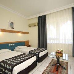 Aslan Kleopatra Beste Hotel 3* Стандартный номер с различными типами кроватей