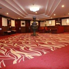 Dubai Grand Hotel by Fortune интерьер отеля фото 3