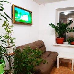 Гостиница Hostel Uyt In Kursk в Курске отзывы, цены и фото номеров - забронировать гостиницу Hostel Uyt In Kursk онлайн Курск интерьер отеля фото 3