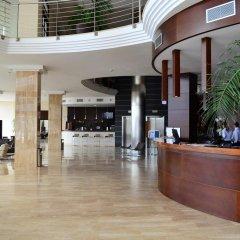 Hotel Bahía Calpe by Pierre & Vacances интерьер отеля фото 3
