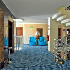 Sultan Sipahi Resort Hotel спа