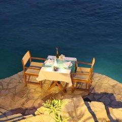 Villa Mahal Турция, Патара - отзывы, цены и фото номеров - забронировать отель Villa Mahal онлайн питание