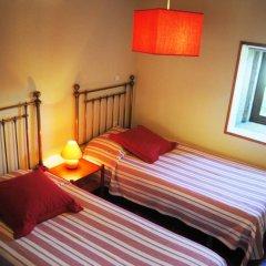 Отель Casa de Sao Miguel Douro комната для гостей