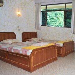 Отель JP Mansion 2* Улучшенный номер с 2 отдельными кроватями фото 8