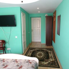 Гостиница Аэро Улучшенный номер с разными типами кроватей фото 3