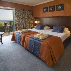 Grande Real Santa Eulalia Resort And Hotel Spa 5* Стандартный номер фото 4