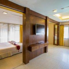 Отель Coconut Village Resort 4* Люкс с двуспальной кроватью фото 7
