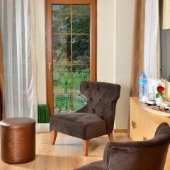 Inan Kardesler Bungalow Motel Стандартный номер с двуспальной кроватью фото 8