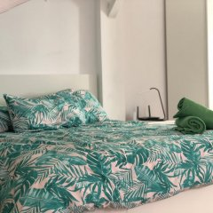 Отель Sky Suites El Prado Мадрид комната для гостей фото 3