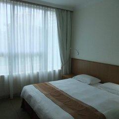 Отель New Cape Inn 2* Стандартный номер с двуспальной кроватью фото 7
