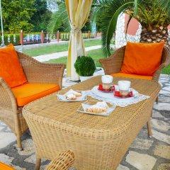 Отель Petros Italos Греция, Ситония - отзывы, цены и фото номеров - забронировать отель Petros Italos онлайн питание