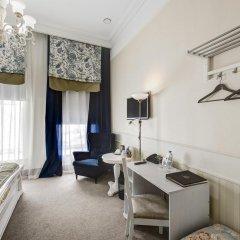 Grada Boutique Hotel 4* Стандартный номер с 2 отдельными кроватями фото 2