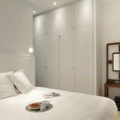 Апартаменты HELZEAR Montorgueil Marais Apartments Апартаменты с различными типами кроватей фото 6