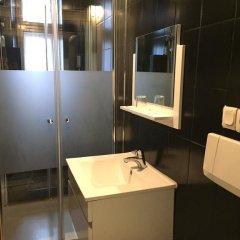 Апартаменты Apartment Altstadt Зальцбург ванная