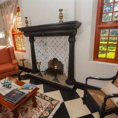 Отель Dutch House Bandarawela интерьер отеля
