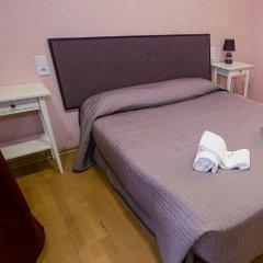 Отель Balmes Centro Hostal Стандартный номер фото 4