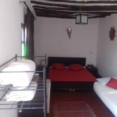 Отель Dar M'chicha комната для гостей фото 3