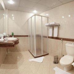 Отель Regina Swiss Inn Resort & Aqua Park 4* Стандартный номер с различными типами кроватей