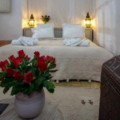 Отель Le Riad Berbere Марокко, Марракеш - отзывы, цены и фото номеров - забронировать отель Le Riad Berbere онлайн комната для гостей фото 3
