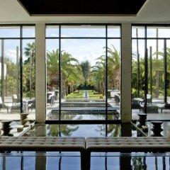 Отель Sofitel Rabat Jardin des Roses Марокко, Рабат - отзывы, цены и фото номеров - забронировать отель Sofitel Rabat Jardin des Roses онлайн фото 2