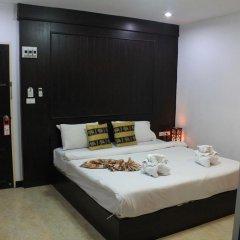 Отель Patong Bay Guesthouse 2* Стандартный номер с различными типами кроватей фото 6