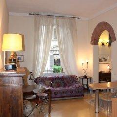 Отель ViaRoma Suites - Florence интерьер отеля