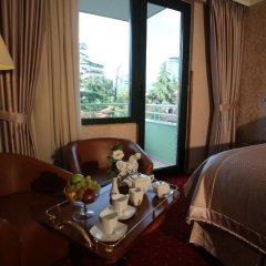 Отель Grand Hotel & Spa Tirana Албания, Тирана - отзывы, цены и фото номеров - забронировать отель Grand Hotel & Spa Tirana онлайн в номере фото 2