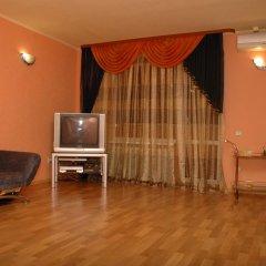 Апартаменты Apartments Dnepropetrovsk Center Студия