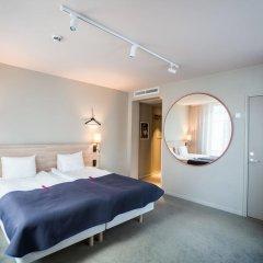 Отель Scandic No 53 Стандартный номер с различными типами кроватей фото 4