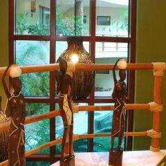 Maya Villa Condo Hotel And Beach Club Плая-дель-Кармен детские мероприятия фото 2