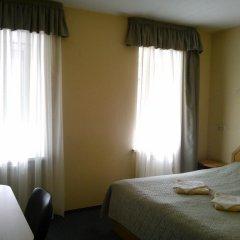 Гостиница Курская 3* Стандартный номер с двуспальной кроватью фото 2