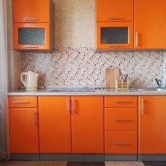Гостиница Apartamenty Okolo Vokzala Апартаменты с разными типами кроватей фото 4