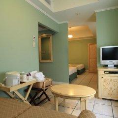 Hotel Monterey Lasoeur Ginza комната для гостей фото 4