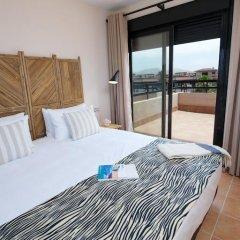 Отель Pierre & Vacances Village Club Fuerteventura OrigoMare 4* Вилла с различными типами кроватей фото 13
