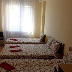 Hostel Vitan Номер Эконом разные типы кроватей фото 2
