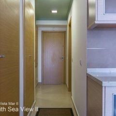 Отель Akisol Monte Gordo Ocean Монте-Горду удобства в номере