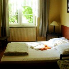 Отель Momotown B&b Краков комната для гостей