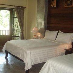 Отель Seashell Resort Koh Tao 3* Стандартный номер с различными типами кроватей