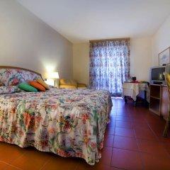 Hotel Caparena 4* Улучшенный номер