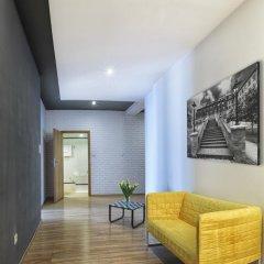 Отель Aurora Residence 3* Апартаменты с различными типами кроватей фото 8