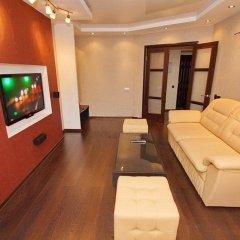 Апартаменты Apartments in Ekaterinburg интерьер отеля