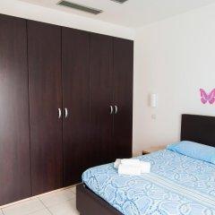 Отель Residence Acqua Suite Marina 3* Апартаменты фото 13
