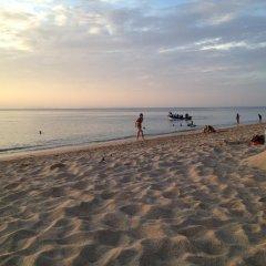 Отель Khum Laanta Resort Ланта пляж
