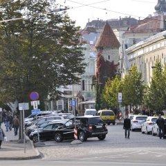 Апартаменты Reval Premium Apartment Таллин фото 3