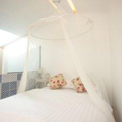 Отель Glur Bangkok Люкс разные типы кроватей фото 17