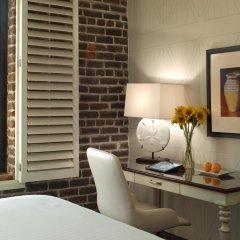 Argonaut Hotel - a Noble House Hotel 4* Номер Делюкс с различными типами кроватей фото 2