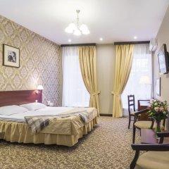 М-Отель 3* Улучшенный номер фото 5