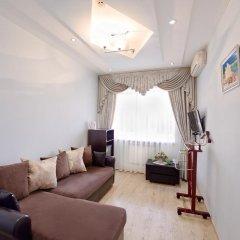 Гостиница Радуга-Престиж 3* Люкс с двуспальной кроватью фото 4