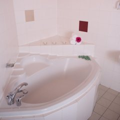Wellness Hotel Jean De Carro 4* Люкс с различными типами кроватей
