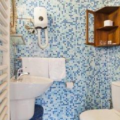 Hotel Diamonds and Pearls ванная